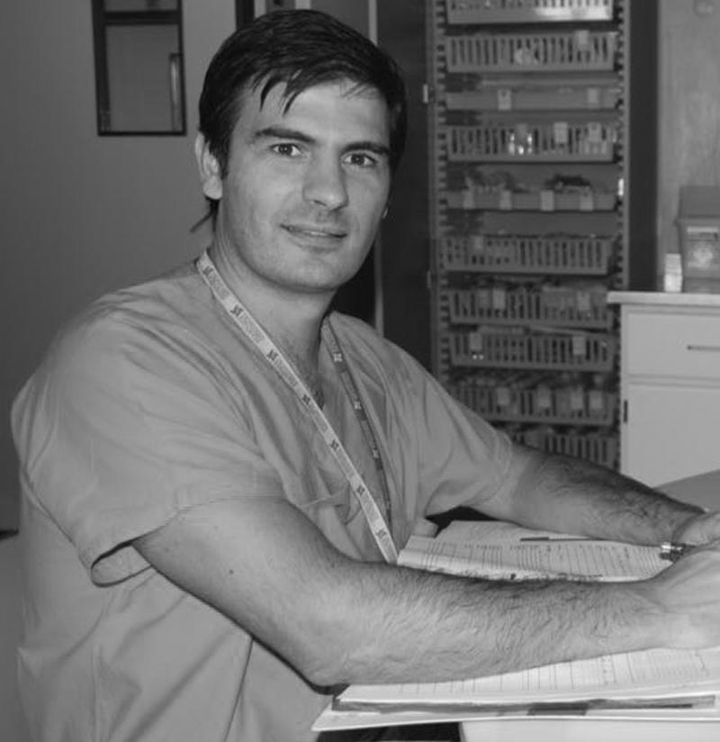 Dr. José da Cunha