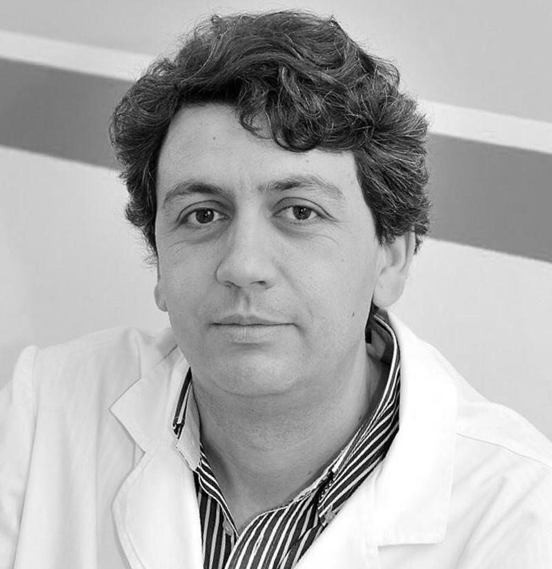 Dr. José Reis