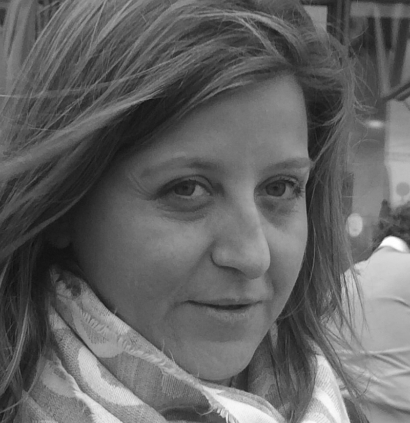 Dra. Ana Ferreira