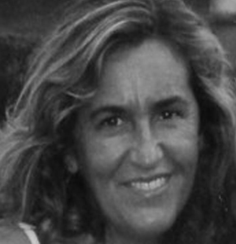 Dra. Cristina Guerreiro